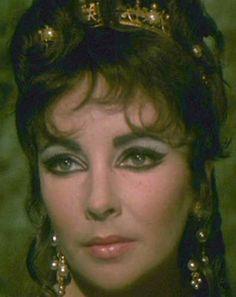 Elizabeth Taylor as Helen