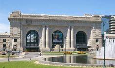 Union Station The historical train station now houses museums and a science center.
