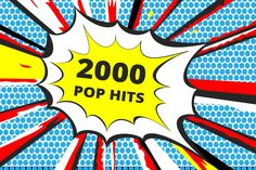 Pop Hits in 2000 – Just 17 years ago #music #pop