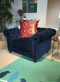 Top upholstery colors to watch for in 2018