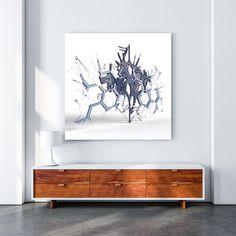 Fractals, Office Decor, Online Printing, Digital Art, Wall Art, Trending Outfits, Artwork, Shopping, Etsy