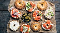 Eight Breakfasts of Champions | Outside Online
