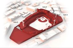 Explore the Red Sox clubhouse inside Fenway Park [Interactive]