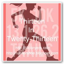 Blog: Running While Mommy