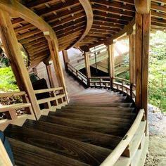 Co Trip, Japanese Interior, Kyoto Japan, Modern Chandelier, Architectural Elements, Staycation, Garden Bridge, The Expanse, Interior Architecture