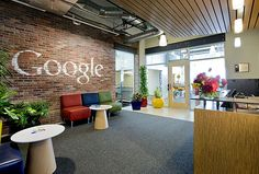 google office designs. Google Office Pittsburgh Lounge Designs T