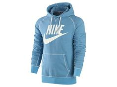 .Nike Vintage Hoodie