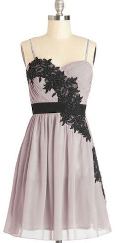 pretty light #purple chiffon dress http://rstyle.me/n/ihjtdr9te