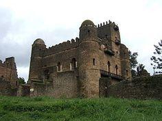 Éthiopie — Wikipédia