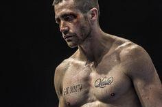 """Notre critique du film """"La rage au ventre"""" d'Antoine Fuqua avec Jake Gyllenhaal"""