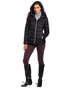 MICHAEL Michael Kors Women`s Quincy Jacket $87.50