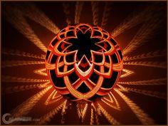 gourd art lantern - Google Search