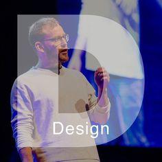 I #TEDtalk incentrati sul #design ci hanno insegnato che l'uomo è nato per costruire e creare. Qual è stato il talk che più tra tutti ti ha ispirato? #ted #tedxvicenza #tedx #tedxcommunity