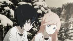 Yuna and Koku B The Beginning, Manga Story, Otaku Mode, Harry Potter Film, Black Wings, Anime One, Darling In The Franxx, Blue Exorcist, Anime Couples