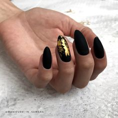 nails - most impressive ombre black long acrylic coffin nails page 29 ~ producttall com Fabulous Nails, Gorgeous Nails, Pretty Nails, Nail Ring, Nail Manicure, Black Nails, Matte Nails, Short Nails, Long Nails