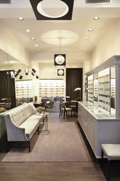 Robert Marc boutique by Neal Beckstedt, New York