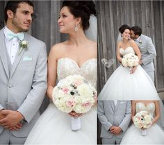 XQZT Floral Wedding Flowers