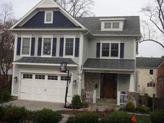 25 Best New Construction Exteriors Images House Styles