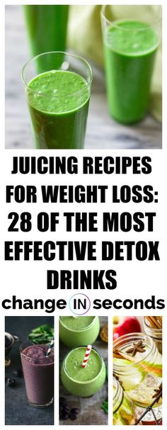 Juicing Recipes For Weight Loss 28 Of The Most Effective Detox Drinks! Access the best detox drinks for weight loss! Recipes For Weight Loss 28 Of The Most Effective Detox Drinks! Access the best detox drinks for weight loss! Detox Cleanse For Weight Loss, Full Body Detox, Cleanse Detox, Juice Cleanse, Health Cleanse, Detox Tea, Colon Detox, Liver Detox, Body Cleanse