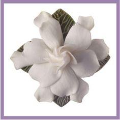 gardenias for floating centerpieces