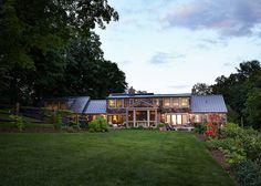 Hydrangea Hill Cottage: Annie Selke's Homes - Part 2