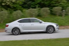 The new Skoda Superb Transportation, Cars, Vehicles, Life, Autos, Motor Car, Automobile, Car, Vehicle