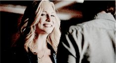 We've waited TOO long for this. Come on Julie Plec, let this ship sail!