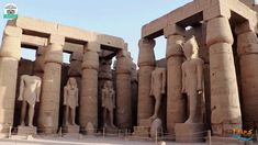 #Luxor Day #Trip from #Hurghada Enjoy a private Luxor day trip from Hurghada to discover the hidden treasures in Luxor- the old capital of Egypt in ancient #Egypt- where you will visit the most famous attractions in Egypt: #Kanak Temple, #Hatshepsut Temple, Valley of the Kings and Colossi of #Memnon joining your private #tour guide then back to your hotel.