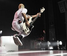 Tony Kanal (No Doubt)