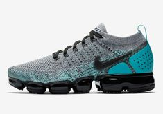 new concept 6d728 5e24b A brand new Nike Air Vapormax is part of the 2018 Nike Air Max day lineup