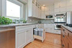 Elegant Dura Supreme Kitchen Cabinets