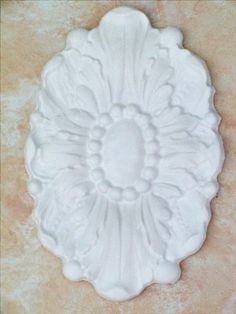 Huge selection of classic stencils for elegant home decor. Elegant Home Decor, Elegant Homes, Plaster Molds, Stencil Painting, Decorative Plates, Floral, Walls, Stylish Home Decor, Flowers