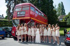 Vintage Wedding - Shottle Hall - Derbyshire Wedding DJ - Spirits High