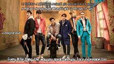 B.A.P - Go [English subs + Romanization + Hangul] HD