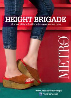 10+ Best Seasonal Sale On Metro Shoes