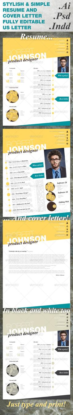 Resume Cover Letter Workforce Pinterest Resume cover letter - what goes in a resume cover letter