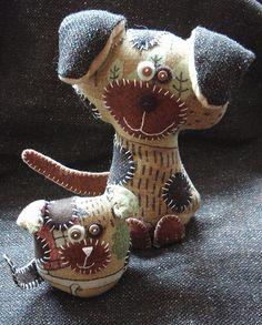 floyd & pup | Flickr - Photo Sharing!