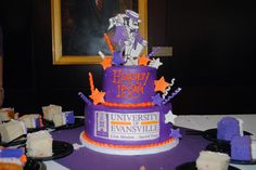 Happy Birthday UE!