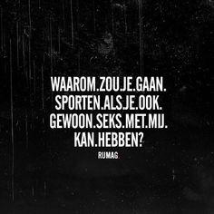 Sporten #rumag