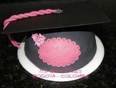 Graduation, Cakes, Facebook, Desserts, Food, Bogota Colombia, Tailgate Desserts, Deserts, Mudpie