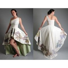 93efa019e4f5 dresses made out of recycled materials - Google Search Stylish Dresses