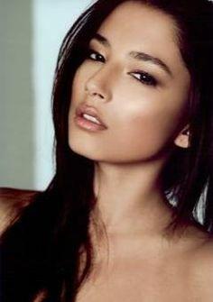 44 ideas wedding makeup asian eyes for 2019 Soft Bridal Makeup, Asian Bridal Makeup, Wedding Makeup For Brown Eyes, Asian Eye Makeup, Best Wedding Makeup, Natural Wedding Makeup, Natural Makeup, Korean Makeup, Korean Skincare