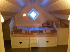 Mooie kamers on pinterest kids rooms met and kids locker - Meisjes slaapkamer deco ...