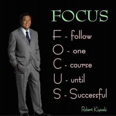 The number one rule for success...Check out the others at ... http://ThinkAndGrowRichMadeEasy.com