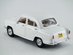 AMBASSADOR is one of oldest model of Indian Car still produced by HINDUSTAN MOTORS Its a classic strongest car which is sometimes called replica of MORRIS OXFORD use by among Morris Oxford, Action Toys, Old Models, Motors, Indian, Games, Classic, Car, Automobile