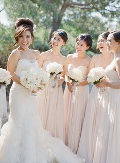 Florals: LA Premiere Flowers  - http://www.lapremier.com Wedding Gown: Vera Wang From Erin Cole Boutique - http://www.erincole.com/