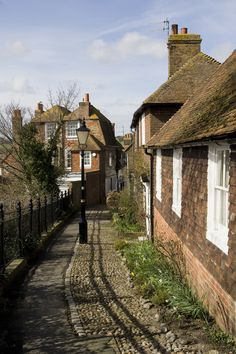 Rye, East Sussex, England (by karsten1605)