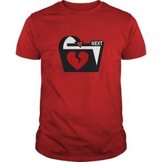 Awesome Tee Valentines Day Im Done Next T-Shirts