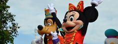 3 Jours à Disneyland Paris En Famille : 98,35 € Pp Avec Hôtel Disney + Billets Inclus