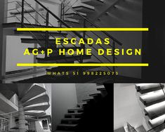 Company Logo, House Design, Logos, Stairs, Architecture, Home Design, Logo, Home Design Plans, Legos